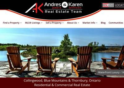 AndresandKaren.com