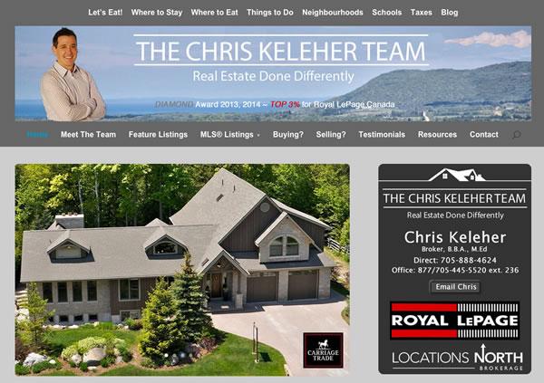 ChrisKeleher.ca