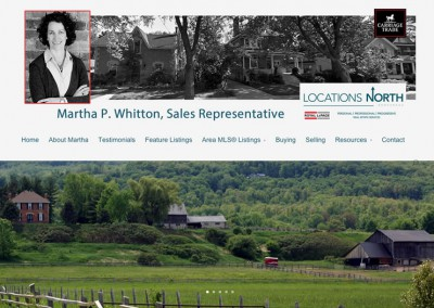 MarthaWhitton.com