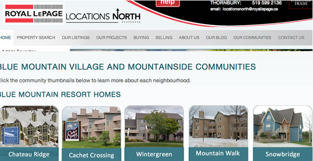 LocationsNorth.com