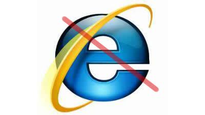 Internet Explorer Threat – Take this Seriously