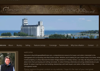 BuyCollingwoodRealEstate.com