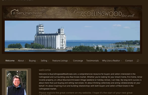 BuyCollingwoodRealEstate.com