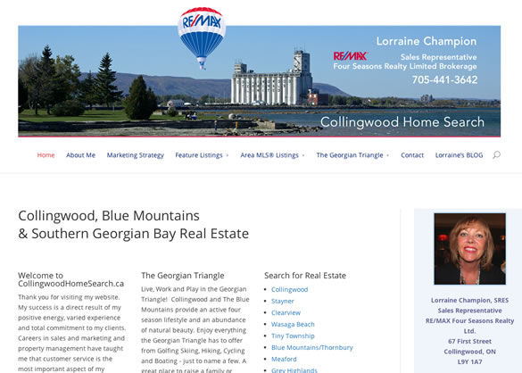 CollingwoodHomeSearch.ca