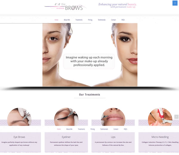 EyetheBrows.com