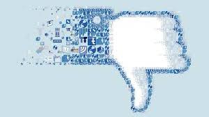Facebook Reach Down – 2015