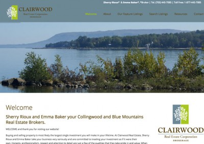 SellingCollingwood.com